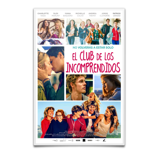 PORTADA EL CLUB DE LOS INCOMPRENDIDOS