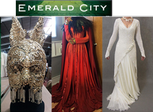 COLLAGE EMERALD CITY